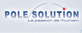 Pôle Solution - logo